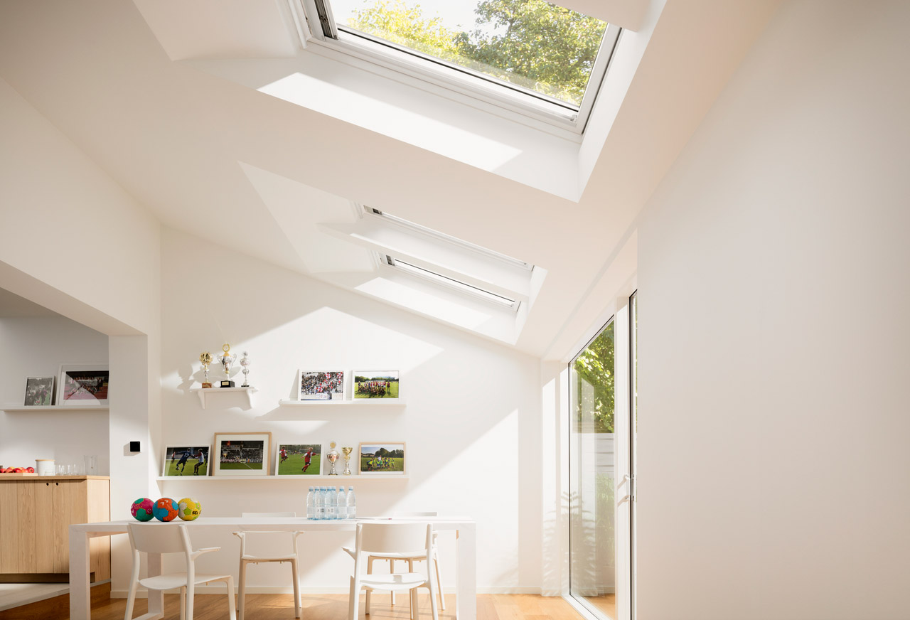 creation fenetres de toit velux