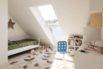 Remplacer votre fenêtre de toit VELUX