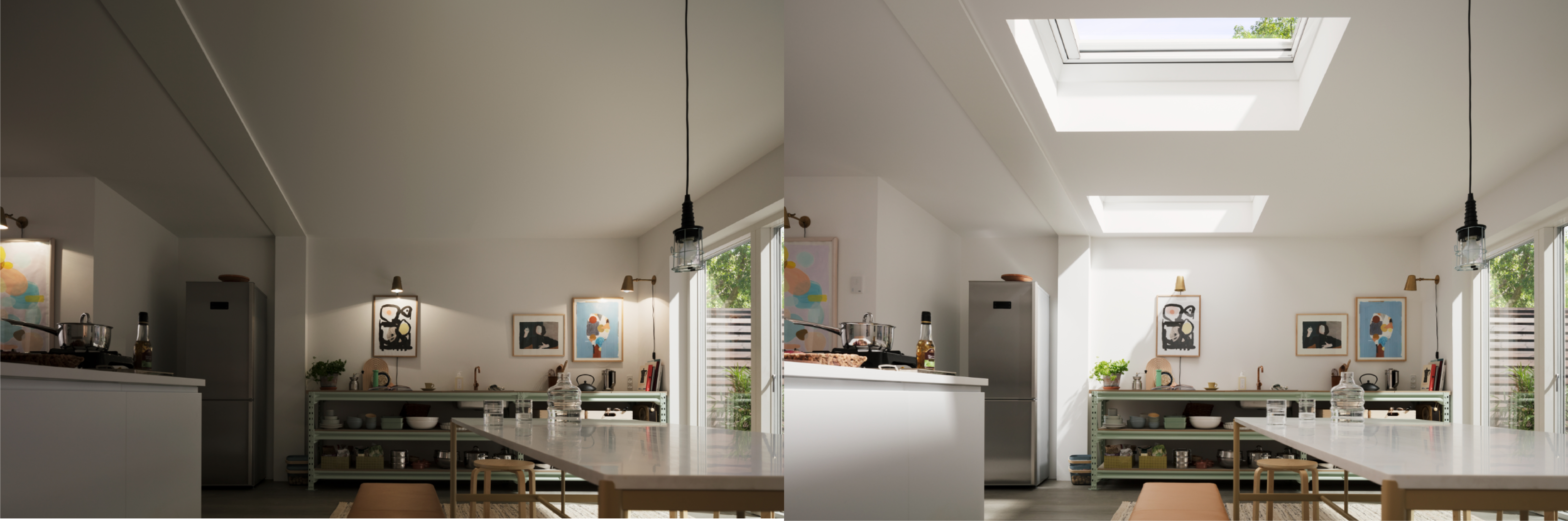 Pose Velux Paris