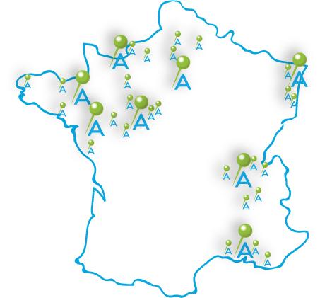 pose velux France