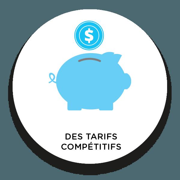 DES TARIFS COMPETITIFS installateur verrière