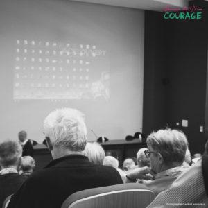 Graine de Courage France Parkinson