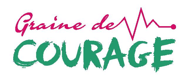 Logo GRAINE DE COURAGE