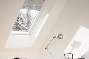Créer votre fenêtre de toit VELUX
