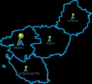 Pays de la Loire - Pose VELUX