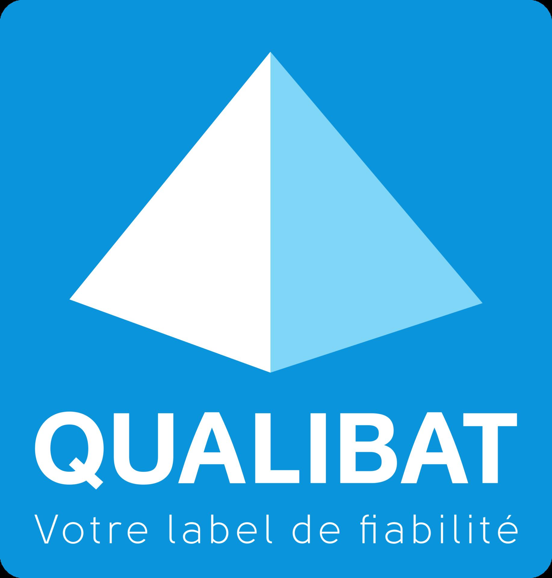 Qualibat - Votre label de fiabilité