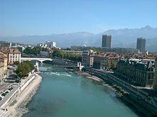 A CIEL OUVERT Rhône-Alpes