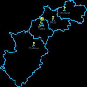 Touraine - Pose VELUX