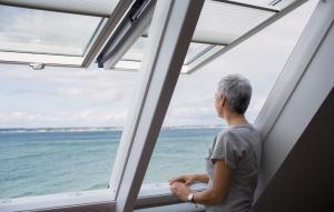 fenêtre de toit VELUX installateur expert conseil verrière
