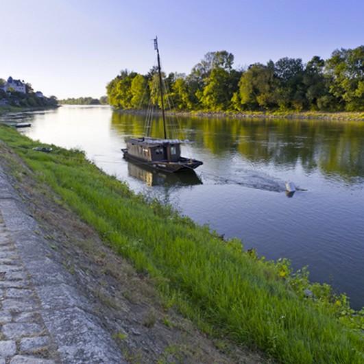A CIEL OUVERT Saint-Nazaire