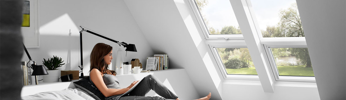 duo velux chambre