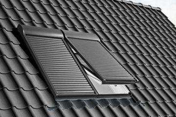 Équiper votre fenêtre de toit VELUX