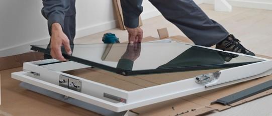 l 39 entretien indispensable de vos produits velux a ciel. Black Bedroom Furniture Sets. Home Design Ideas