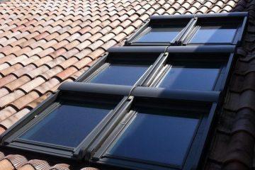 Réalisation fenêtre de toit VELUX